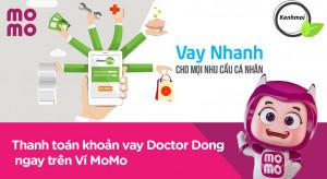 TOP 10 + Cách tra cứu, thanh toán, tất toán khoản vay Doctor đồng mới nhất 2021