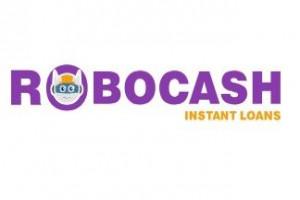 Robocash - Vay tiền nhanh lên đến 10 triệu đồng