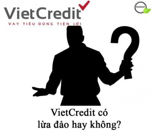 Vietcredit  là gì? VietCredit có lừa đảo khách hàng vay không mới nhất 2021