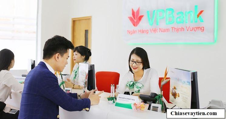 Giới thiệu ngân hàng VPBank