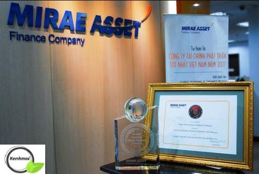 Công ty tài chính Mirae Asset Việt Nam có lừa đảo không