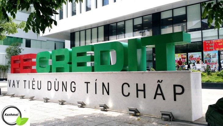Giới thiệu chung về Công ty tài chính FE Credit