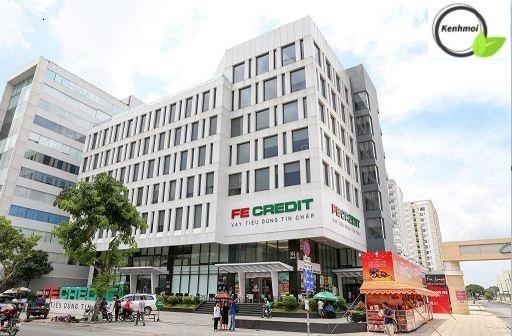 FE Credit đòi nợ khách hàng
